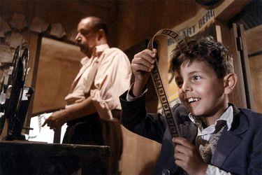 Cinema Paradiso, la nostalgia hecha película