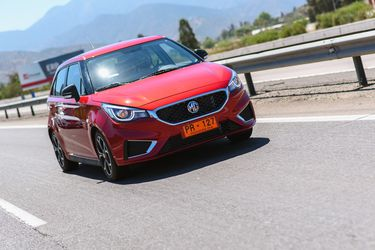 MG 3: Los beneficios de combinar estilo y valor