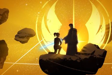 Star Wars: The Hight Republic lanza cortos centrados en sus personajes
