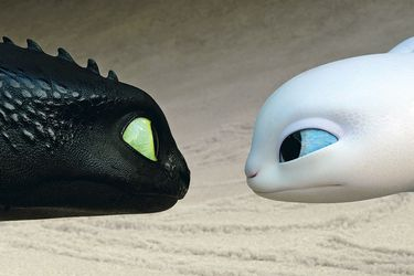 Las películas animadas que llegarán a las salas de cine en 2019