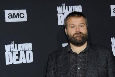 Robert Kirkman podrá continuar su disputa legal con AMC por las ganancias de The Walking Dead