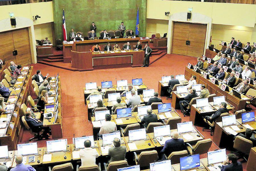 Imagen Cámara de Diputados 1191