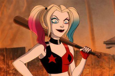 Harley Quinn lo rompe todo en el tráiler de la segunda temporada de su serie