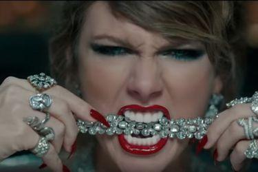 Taylor Swift arrebata el N°1 a Despacito en el ranking Billboard