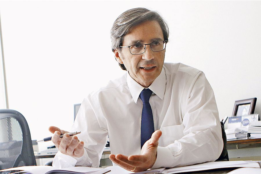 Pedro Atria