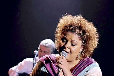 Fabiana Cozza se presentará en el Festival de Jazz de Las Condes