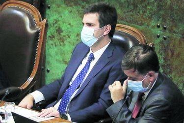 Oposición pone hoy a prueba su unidad para recuperar el control de la Cámara