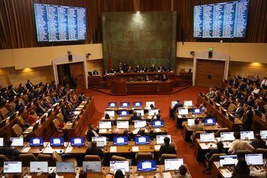 Ola de proyectos inadmisibles en la Cámara de Diputados: Mesa declara contrarias a la Constitución tres nuevas mociones opositoras