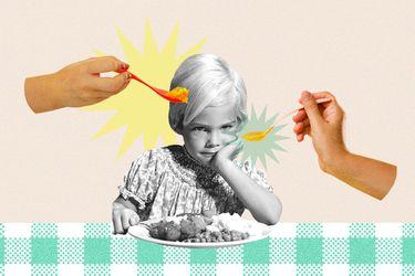 """""""Mi hijo no come"""": Cómo mejorar la alimentación de los niños y niñas postcuarentena"""