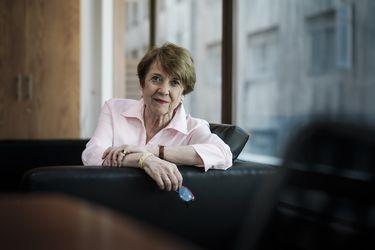 """Consuelo Valdés, ministra de Cultura:  """"Quizás mi voluntad de servir ha sido insuficiente para la crisis del sector"""""""