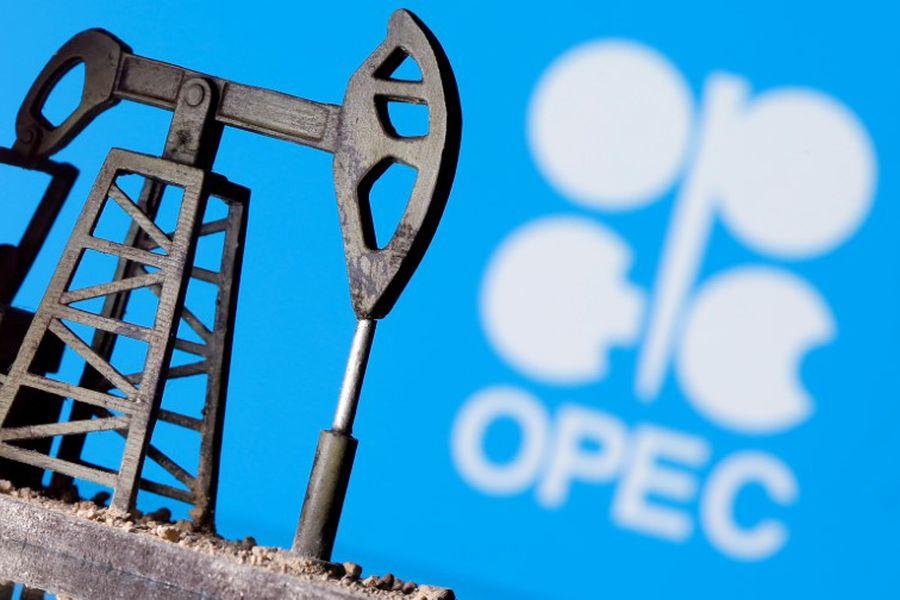 Arabia Saudita y Rusia llegan a un acuerdo sobre los recortes de petróleo