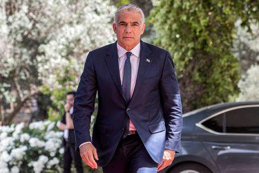 Presidente de Israel pide a Yair Lapid formar gobierno tras fracaso de Netanyahu
