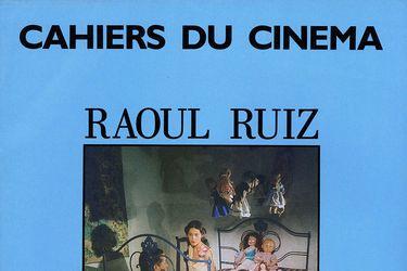 De Raúl Ruiz a Gloria: la presencia chilena en los 70 años de Cahiers du Cinéma