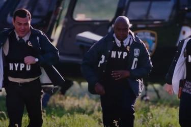 """""""Un último viaje"""": Este es el tráiler para la temporada final de Brooklyn Nine-Nine"""