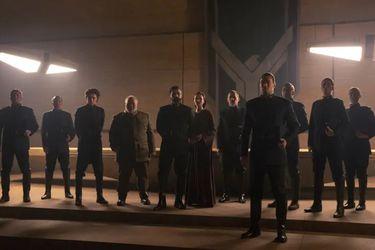 Hans Zimmer asegura que está enloqueciendo al equipo de Dune con sus experimentos musicales