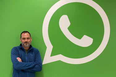 """Pablo Bello, director de Políticas Públicas de WhatsApp y el cambio de las condiciones de privacidad de la aplicación: """"El objetivo de esta actualización no es obtener más información de los usuarios"""""""