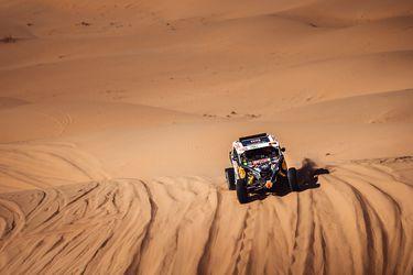 Autos: Chaleco gana la tercera etapa y se afianza en lo alto