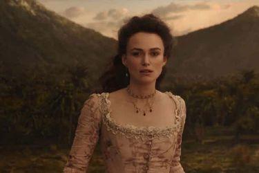 Keira Knightley estará en Piratas del Caribe 5