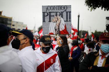 """EE.UU. ve las elecciones presidenciales de Perú como  """"libres y justas"""" y considera que son """"un modelo de democracia"""" en América Latina"""