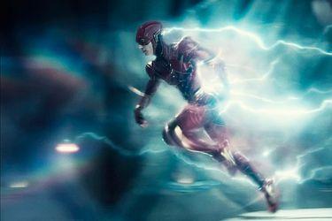 La película de The Flash finalmente habría comenzado su producción