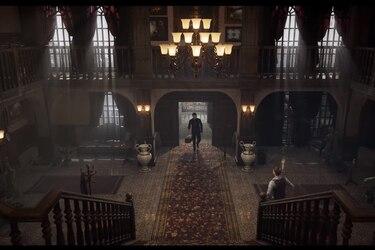 Frogwares anuncia nuevo juego de Sherlock Holmes