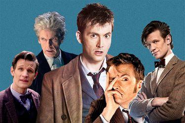 Doctor Who: Una invitación a conocer a las personas