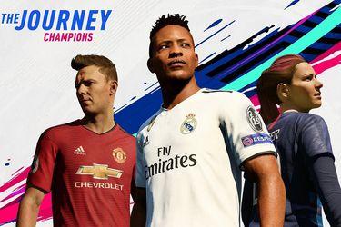 Conoce a los protagonistas del modo de historia de FIFA 19 en este trailer