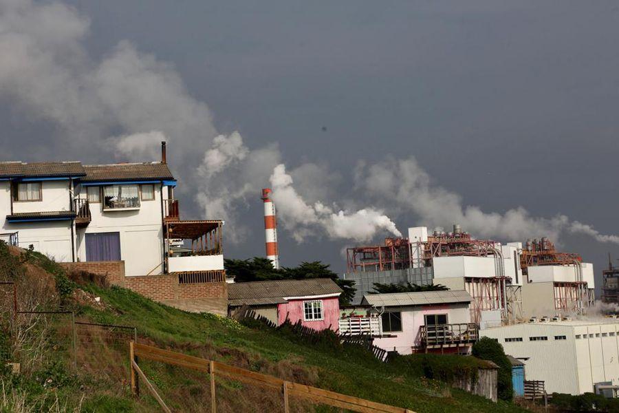 Tribunal Ambiental rechaza reclamación contra plan de descontaminación de Quintero, Puchuncaví y Concón, pero recomienda medidas cautelares