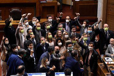 Oposición sufre inédito revés y Chile Vamos se queda con la presidencia de la Cámara de Diputados