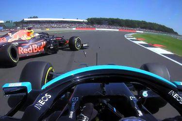 No se conforma: Red Bull pide a la FIA que revise la pena impuesta a Hamilton tras el choque con Verstappen