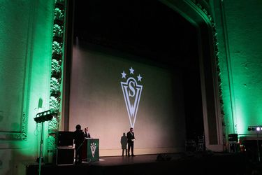 Aniversario 125º de Santiago Wanderers de Valparaiso