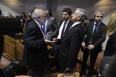 Comisión Mixta Presupuesto