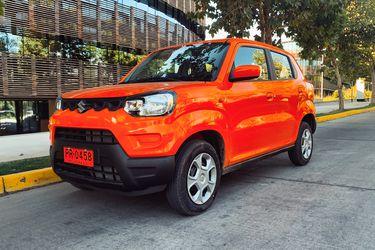 Suzuki S-Presso: una apuesta atrevida y hecha para la ciudad