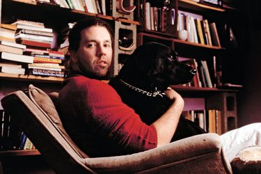 Cinco días con David Foster Wallace