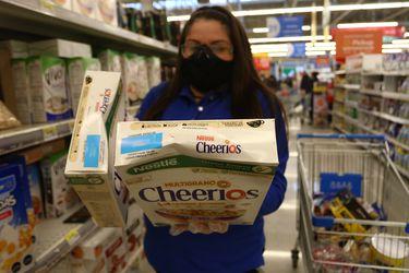 Rescate de alimentos desde supermercados: una necesidad más evidente durante la pandemia