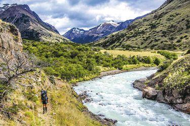 """""""¿Por qué parques nacionales?"""": Lanzan libro ilustrado sobre conservación que recorre siete parques de la Patagonia"""