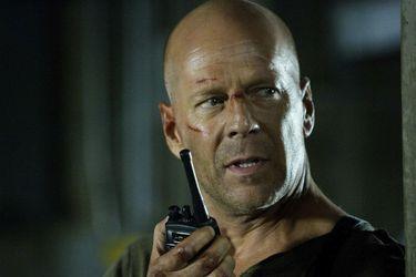 La nueva película de Duro de Matar con Bruce Willis está muerta