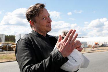 """Elon Musk y la llegada del hombre a Marte: """"Honestamente, es probable que muchas personas mueran al principio"""""""