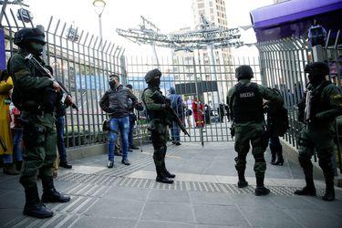 CIDH investigará casos de fallecidos y heridos durante protestas sociales de 2019 en Bolivia