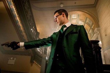 El Acertijo se pone su traje en nuevo episodio de Gotham