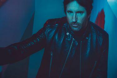 """Trent Reznor prepara nuevo disco de Nine Inch Nails en el encierro: """"Sigan escuchando a Bowie"""""""