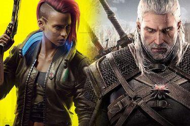 CD Projekt Red planea desarrollar juegos de The Witcher y Cyberpunk en paralelo desde 2022