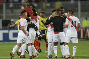Peruanos agotan en minutos sus entradas para el partido en Nueva Zelanda por el repechaje