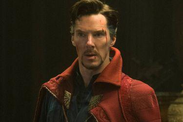 Guionista de 'Doctor Strange' aclaró que nunca escribió un guión para la secuela
