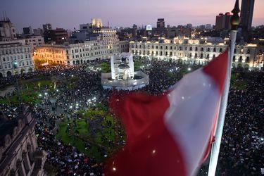 """Informe de Transparencia Internacional: América Latina se ha convertido en """"un polo de corrupción y mala gestión de fondos"""""""