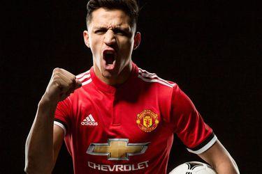 Alexis se convierte en el séptimo traspaso más caro de la temporada