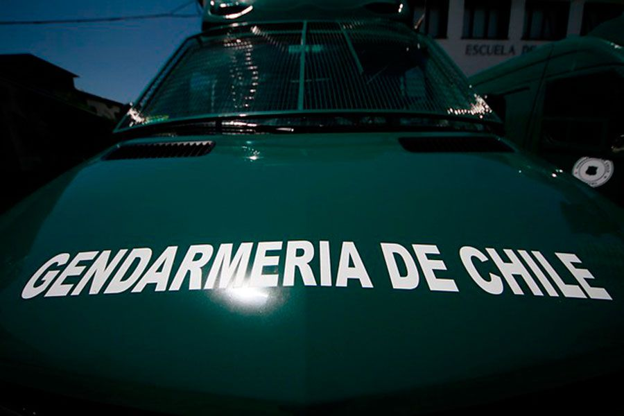 GendarmeriaWEB