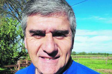 """Alcalde de Coihueco, Carlos Chandía, se encuentra """"estable dentro de su condición de gravedad"""" y se mantiene conectado a ventilación mecánica"""