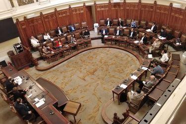 Partidos logran acuerdo y definen el 25 de octubre como nueva fecha para el plebiscito