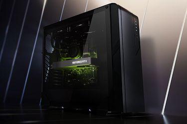 NVIDIA anunció a la GeForce RTX 3060, la tarjeta de $329 dólares que busca dejar en el olvido a la GTX 1060